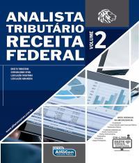 ANALISTA TRIBUTARIO DA RECEITA FEDERAL - VOL. 02