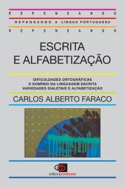 ESCRITA E ALFABETIZA