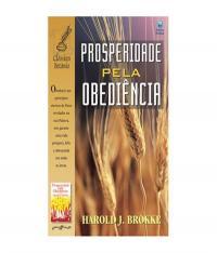 Prosperidade Pela Obediencia