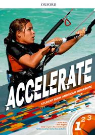 ACCELERATE 1 - STUDENT