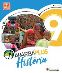 ARARIBA PLUS - HISTORIA - 9 ANO - EF II - 05 ED