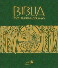 Biblia Do Peregrino - 03 Ed