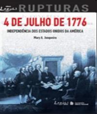 4 De Julho De 1776