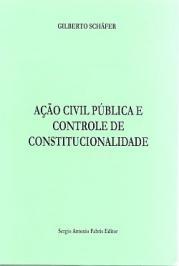 Acao Civil Publica E Controle De Constitucionalidade