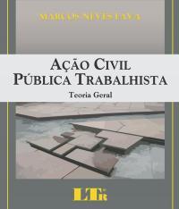 Acao Civil Publica Trabalhista - 02 Ed