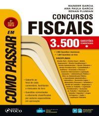 COMO PASSAR EM CONCURSOS FISCAIS - 05 ED