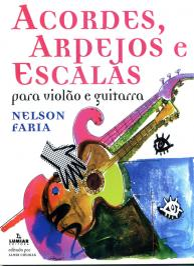 ACORDES, ARPEJOS E ESCALAS