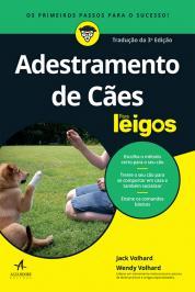 Adestramento De Caes Para Leigos - 02 Ed - Bolso