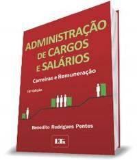 Administracao De Cargos E Salarios - 16 Ed