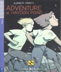 Adventure At Haydon Point - Stage 2 -  With Cd