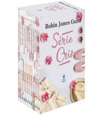 BOX - SERIE CRIS - 12 VOLUMES