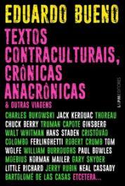 TEXTOS CONTRACULTURAIS, CR