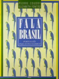 Fala Brasil Livro Do Aluno - Portugues Para Estrangeiros