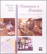 Alimentos E Bebidas - 02 Ed