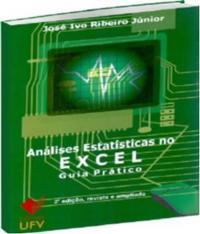Analises Estatisticas No Excel - 02 Ed