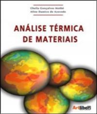 Analise Termica De Materiais