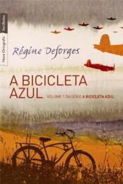 A BICICLETA AZUL (VOL. 1 - EDIÇÃO DE BOLSO)