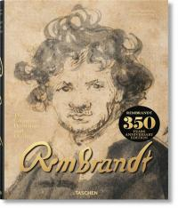REMBRANDT, DRAWINGS E ETCHINGS