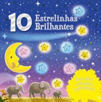 10 ESTRELINHAS BRILHANTES: FAÇA UMA CONTAGEM REGRESSIVA!