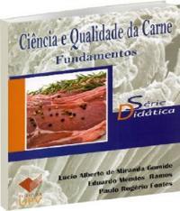 Ciencia E Qualidade Da Carne - Fundamentos