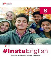 #INSTAENGLISH STARTER - STUDENT'S BOOK AND WORKBOOK