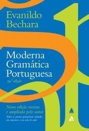 MODERNA GRAMÁTICA PORTUGUESA - 39º EDIÇÃO