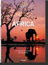 Around The World In 125 Years - Africa National Geographic