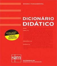 Dicionario Didatico - Reforma Ortografica - 03 Ed