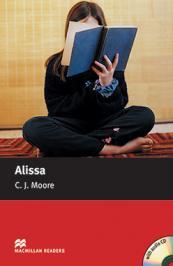 ALISSA  + AUDIO CD