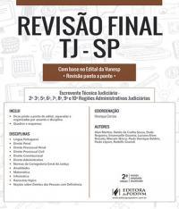 Revisao Final - Tj-sp