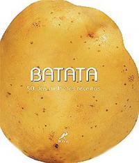 BATATA - 50 DAS MELHORES RECEITAS