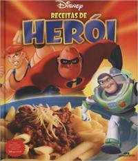 Disney Receitas De Heroi