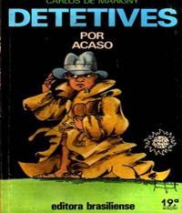 Detetives Por Acaso
