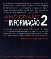 Ansiedade De Informacao - Vol 02