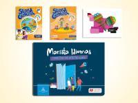 MARISTA IDIOMAS 2020 ? PRIMARY SCHOOL 1 (PS1)