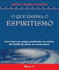 Que Ensina O Espiritismo, O