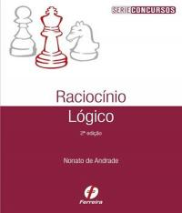 Raciocinio Logico - 02 Ed