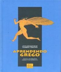 Aprendendo Grego  - Texto E Vocabulario, Gramatica E Exercicios -