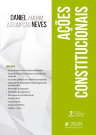 Acoes Constitucionais - 05 Ed