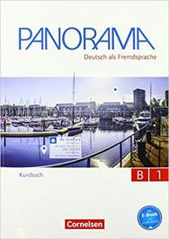 PANORAMA B1 KURSBUCH MIT INTERAKTIVEN UBUNGEN