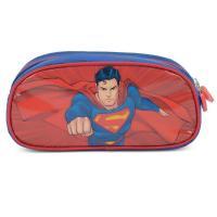 ESTOJO AZUL SUPERMAN - EI32894SM0200UN