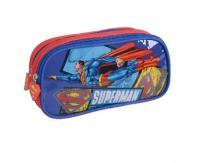 ESTOJO AZUL SUPERMAN - EI32226SM0200UN