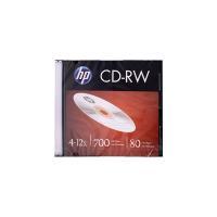 Midia Cd-rw Slim 4-12x 700mb - 46.3017