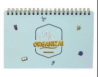 PLANNER WIRE-O ME ORGANIZA - 10071332