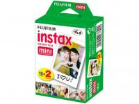 FILME INSTAX MINI 20 FOTOS - 705028297