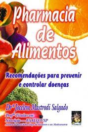 Pharmacia De Alimentos