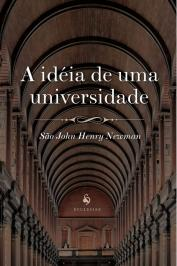 Ideia De Uma Universidade, A