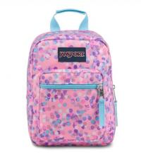 LANCHEIRA BIG BREAK PINK SPARKLE DOT UNISSEX  - 352L4Z8