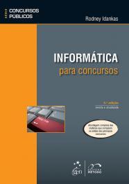 Informatica Para Concursos - 05 Ed