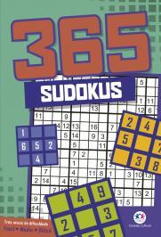 365 SUDOKUS